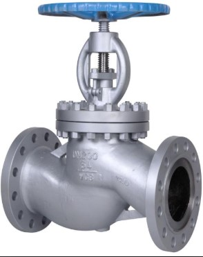distributor Screwed Down Return Globe Check Valve jakarta
