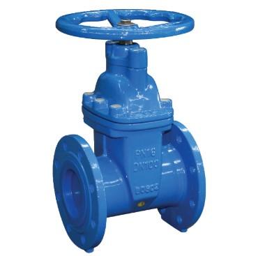 distributor gate valve jakarta